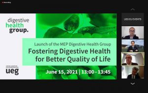 MEP Digestive Health Group