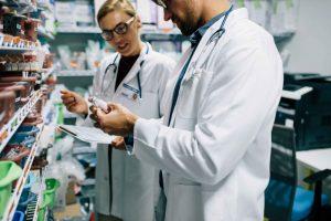 Lecțiile pandemiei de COVID 19- sondaj farmaciști