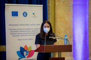 Catalina Badoiu -Operațiuni simplificate pentru decontarea costurilor în mai multe tipuri de cancer